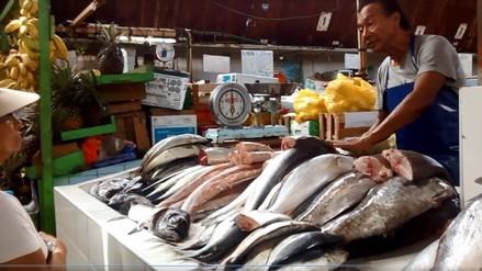 Trujillo: precio del pescado se incrementará en los próximos días