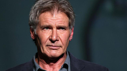 Indiana Jones regresa con Harrison Ford y Spielberg