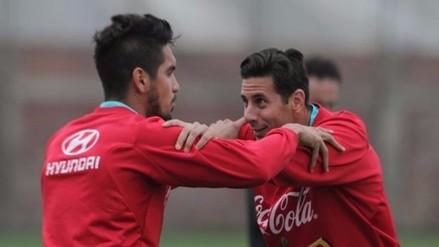Selección Peruana: Juan Vargas sigue método de Pizarro para estar en forma
