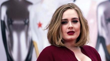 Bruselas: Adele y su homenaje a las víctimas del atentado terrorista
