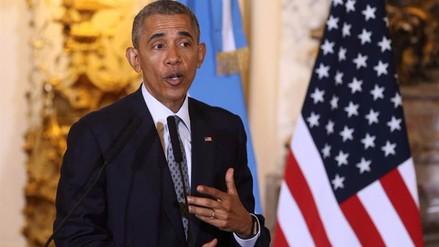 La pregunta más incomoda a Barack Obama en Argentina