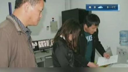 China: Policía detiene a 37 personas por el escándalo de las vacunas