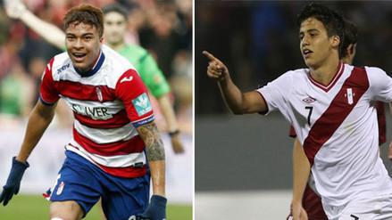 Luiz da Silva y Adalberto Peñaranda entre las promesas de las Eliminatorias