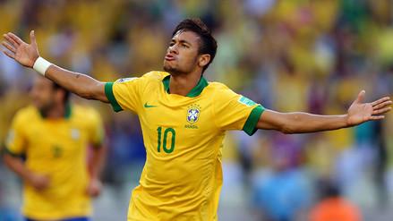 Brasil vs. Uruguay: Neymar recibió alta médica y jugará las Eliminatorias