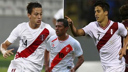 Roberto Palacios pide a Cristian Benavente y Luiz da Silva ante Venezuela