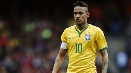 Eliminatorias Rusia 2018: Neymar y el gol que le falta en su carrera