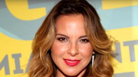 Kate del Castillo reveló detalles de su relación con El Chapo Guzmán