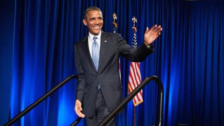 YouTube: Barack Obama y la Casa Blanca lideran en la plataforma de videos