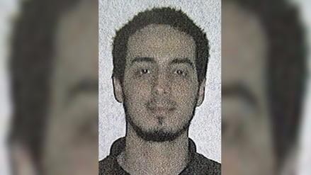 Najim Laachraui, el más buscado tras atentado en Bruselas
