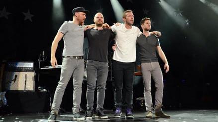 Coldplay en Lima: dos cantantes abrirán el concierto