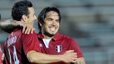 Instagram: la foto de Juan Vargas y Claudio Pizarro en la intimidad Bicolor
