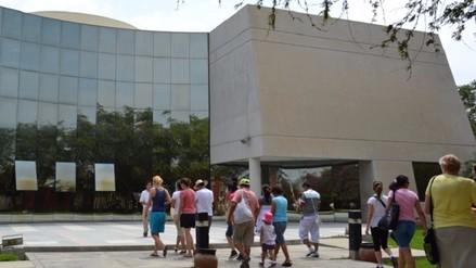 Museo Nacional Sicán de Ferreñafe cumpe 15 años de labor arqueológica y social