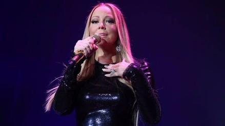 Bruselas: Piden a Mariah Carey cancelar presentación