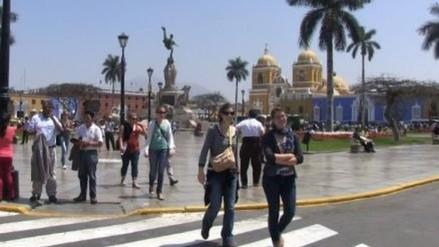 Más de 35 mil turistas llegarán para la festividad de Semana Santa