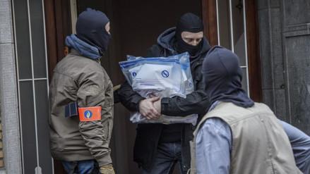Bruselas: hallan el testamento del kamikaze terrorista