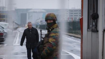 Bruselas tras atentado: se reanuda parte del transporte público