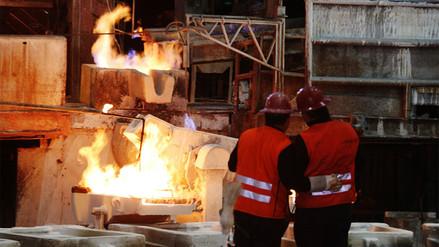 Moody's rebajó calificación de minera Buenaventura desde Ba1 a Ba2