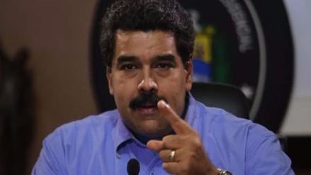 """Maduro: """"Barack Obama encabeza plan para reconquistar América Latina"""""""