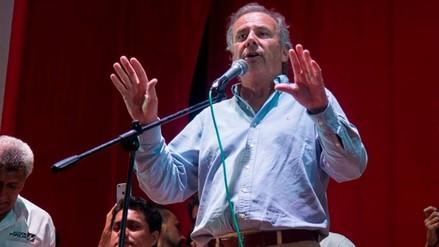 """Alfredo Barnechea: """"Nunca he representado intereses extranjeros"""""""
