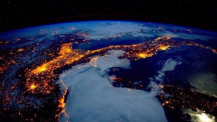 Estación Espacial Internacional podrá ser vista desde el Perú