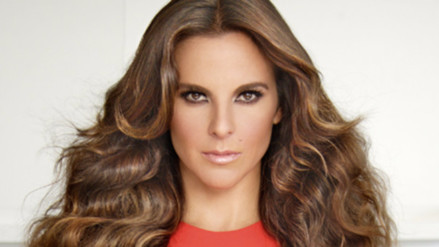 Kate del Castillo le teme al Gobierno mexicano