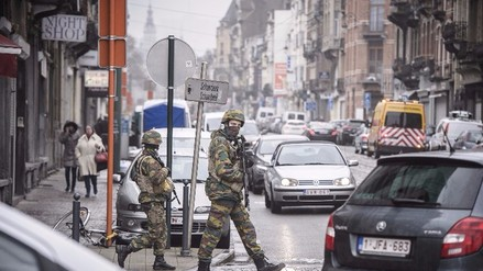 Terroristas de Bruselas planeaban atacar plantas nucleares