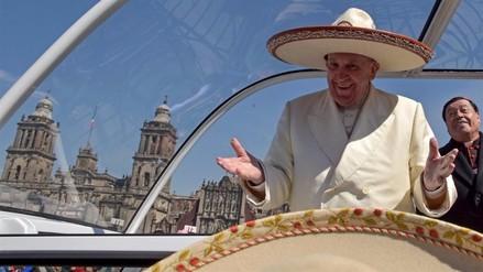 Semana Santa: la huella del papa Francisco en México