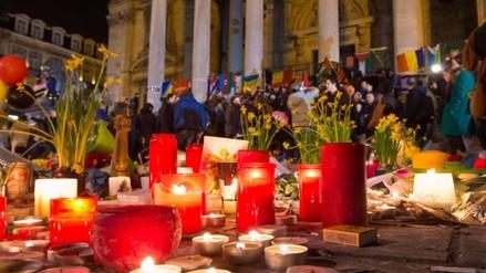 Bruselas vive los días posteriores a los ataques terroristas
