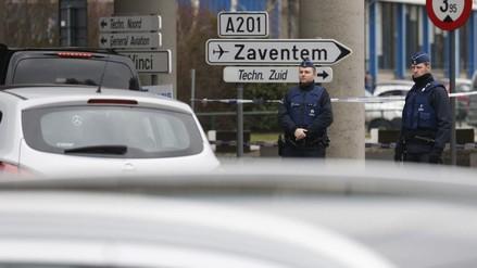 Operación antiterrorista en Bélgica suma ya siete detenidos