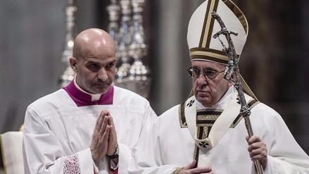 El papa culpa a los fabricantes de armas de atentados de Bruselas