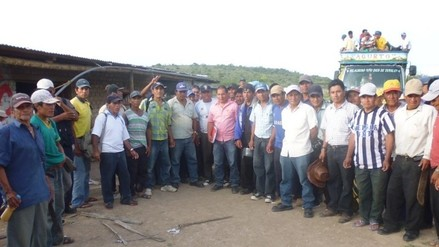Bagua: pobladores preocupados por falta de energía eléctrica
