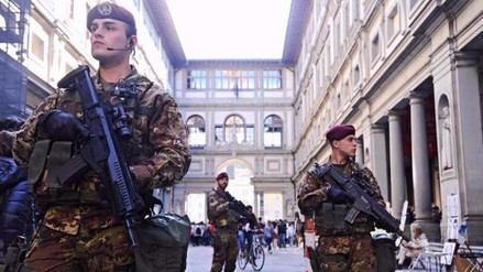 Bélgica admite errores en la prevención de ataques terroristas