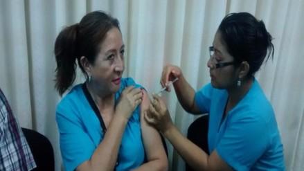 Dirigente señala que centros de salud no están preparados para afrontar influenza