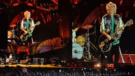 Así fue el histórico concierto de The Rolling Stones en Cuba