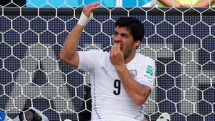 Perú vs. Uruguay: Luis Suárez y los defensores que lo descontrolaron