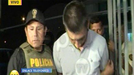 Arrestan a suboficial de la Marina de Guerra acusado de violación