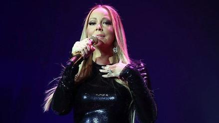 Twitter: Mariah Carey canceló su show en Bruselas por atentados