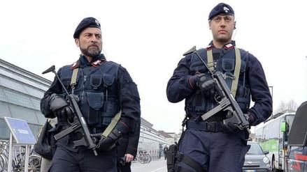 Bélgica: matan a agente de seguridad de central nuclear