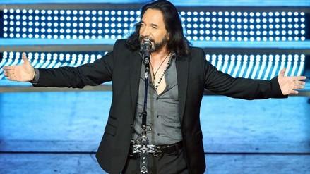 Marco Antonio Solís será homenajeado en los Billboard latinos