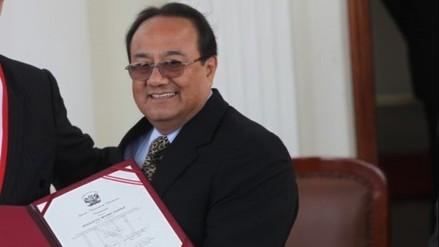 Juicio oral por crimen del ex vicepresidente regional se realizará el 30 de marzo