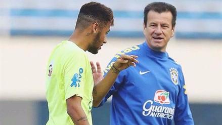 Selección de Brasil: Ricardo Oliveira el posible reemplazo de Neymar
