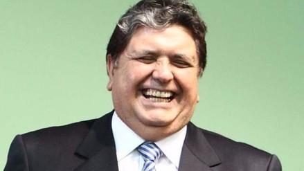 Archivan querella de DATUM contra Alan García por difamación
