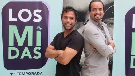 """Facebook: Renzo Schuller y Franco Cabrera estrenan serie web """"Los Midas"""""""