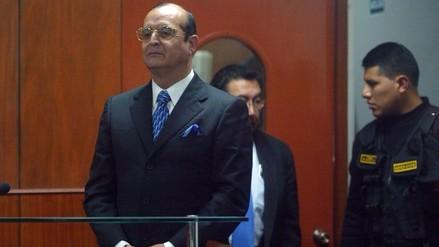 Inicia juicio contra Vladimiro por secuestro a Gorriti y Dyer