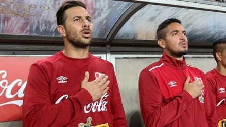 Selección Peruana: Juan Vargas le dijo una verdad en su cara a Claudio Pizarro