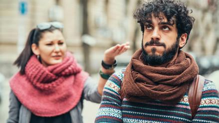 Las 7 excusas más comunes que dan los hombres para terminar una relación