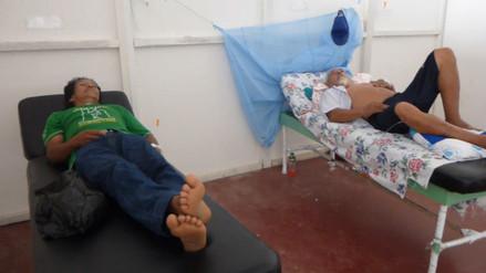 Fortalecen acciones contra la influenza y dengue en Lambayeque