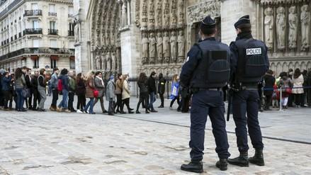 Atentados en Bruselas: muerte de heridos eleva a 35 los fallecidos