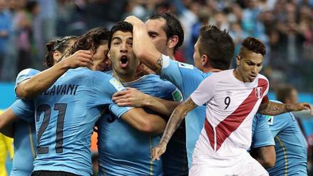 YouTube: Luis Suárez no para de anotarle a Perú desde la Copa América 2011
