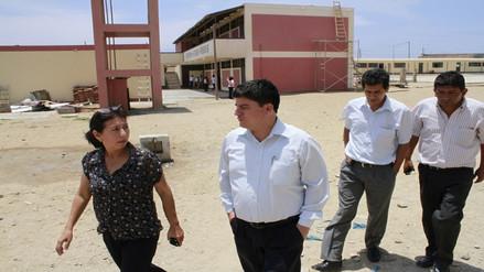 Chiclayo: más de 300 directores serán capacitados en uso de fondos